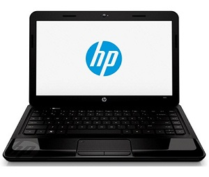 HP 1000-1332TU